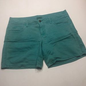 Pants - Arie shorts